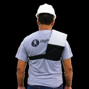 Protector de hombro (OM-330)