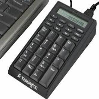 Teclado numérico calculadora (KEY-274-K)
